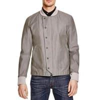 SpiewakChambray Deck Jacket