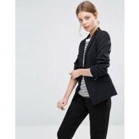 SportmaxSportmax Code Tailored Blazer - Black