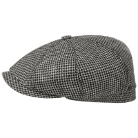 StetsonGorra Hatteras Houndstooth by Stetson