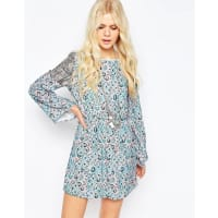 Stevie MayAlhambra Mini Dress - Multi