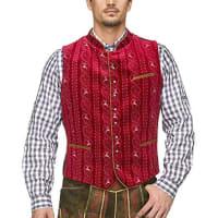 StockerpointMens Weste Antonio Traditional Dress Waistcoat