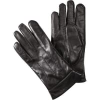Strellson PremiumHerren strellson Lederhandschuhe mit Strickfutter dunkelbraun