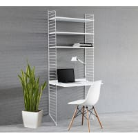 String FurnitureComposizione Libreria 3