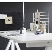 String FurnitureWorks Schermo divisore per scrivania