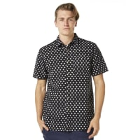 StüssyDot Ss Mens Shirt Black