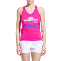 Sundekeglantine tank top with logo
