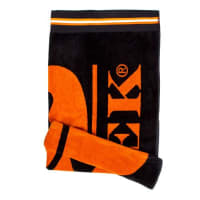 Sundektowel with logo