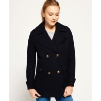 SuperdryClassic Peacoat