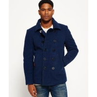 SuperdryRookie Peacoat