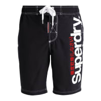 SuperdryBadeshorts darkest navy