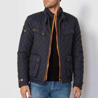 SuperdrySteppjacke Apex Quilt Jacket