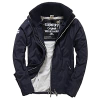 SuperdryWindjack TECHNICAL POP ZIP WINDCHEATER