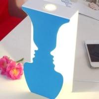 SuperStudioCPHDecorative Vase Usb Led Lamp 520 Gr