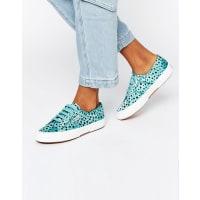 Superga2750 - Sneaker - Schwarz