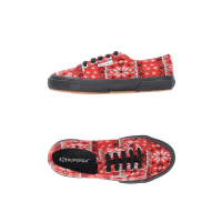 SupergaFOOTWEAR - Low-tops & sneakers