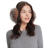 SurellFox Fur Earmuffs