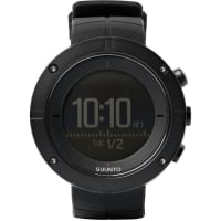 SuuntoKailash Carbon-tone Titanium Gps Watch - Black