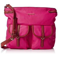 SwankyswansGigi School Bag Pu Leather Umhängetaschen