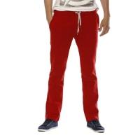 Sweet PantsPantalon Homme - STRAIGHT - RICK RED
