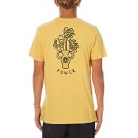 SwellRevolution Mens Tee Yellow