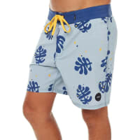 SwellSurreal 17 Mens Boardshort Blue
