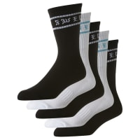 SwellTwisted 3 2 Sock 5 Pack