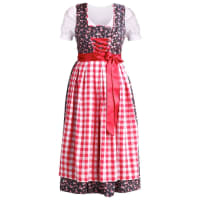 Swing CurveSET Dirndl dark navy