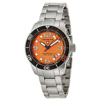 Swiss MilitaryMarlin Mens Quartz Watch 2703