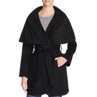 T TahariMarla Wrap Coat