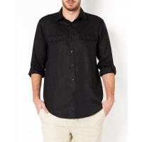 CastalunaLinneskjorta, lång ärm