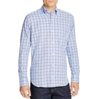 TailorbyrdTailorByrd Danube Classic Fit Button-Down Shirt