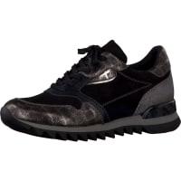 TamarisSneaker schwarz