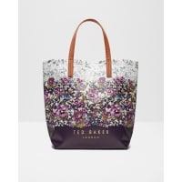Ted BakerEnchanted Entanglement tote bag Navy