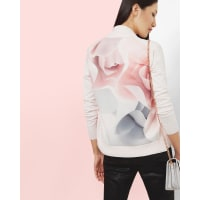 Ted BakerPorcelain Rose cardigan Pink