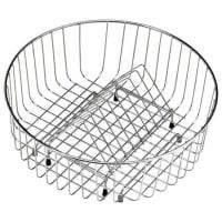 TekaRound Stainless Rod Basket Ø340X145