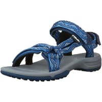 TevaTerra Fi Lite WS, Sandali Sportivi da donna, Blu (814 trueno blue), 37