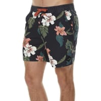 The Critical Slide SocietyBestcoast Mens Boardshort Black