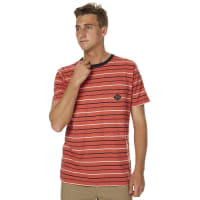 The Critical Slide SocietyCrosby Mens Tee Red
