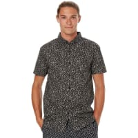 The Critical Slide SocietySlinger Ss Mens Shirt Black