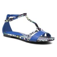 The Divine FactoryMakiba - Sandalen voor Dames / Blauw
