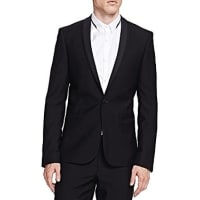 The KooplesSlim Fit Dinner Jacket