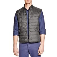 The Men's Store at Bloomingdale'sThe Mens Store at Bloomingdales Quilted Puffer Vest