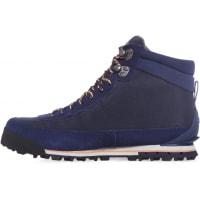 The North FaceBack-To-Berkeley II Boots Women cosmic blue/impact orange 37 Freizeitschuhe