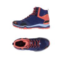 The North FaceW ULTRA FASTPACK II MID GORE TEX WATERPROOF AND VIBRAM MEGAGRIP - CALZADO - Sneakers abotinadas