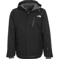The North FaceDescendit Wintersportjacke black