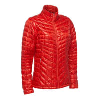 The North FaceDiamond quilted Thermoball jacket Active fit
