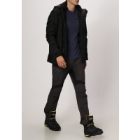 The North FaceEVOLVE II TRICLIMATE 2IN1 Outdoorjacke black