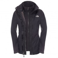 The North FaceEvolve II Triclimate Jacket Doppeljacken für Damen | schwarz