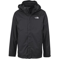 The North FaceFunktionsjacke »EVOLVE II TRICLIMATE« schwarz
