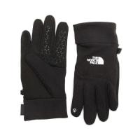 The North FaceSchwarze Handschuhe Etip